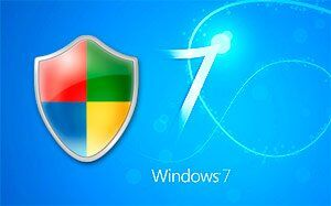 Как отключить брандмауэр Windows 7? Два простых способа